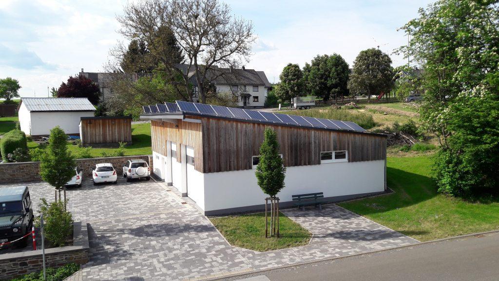 Bauhof Neuerkirch