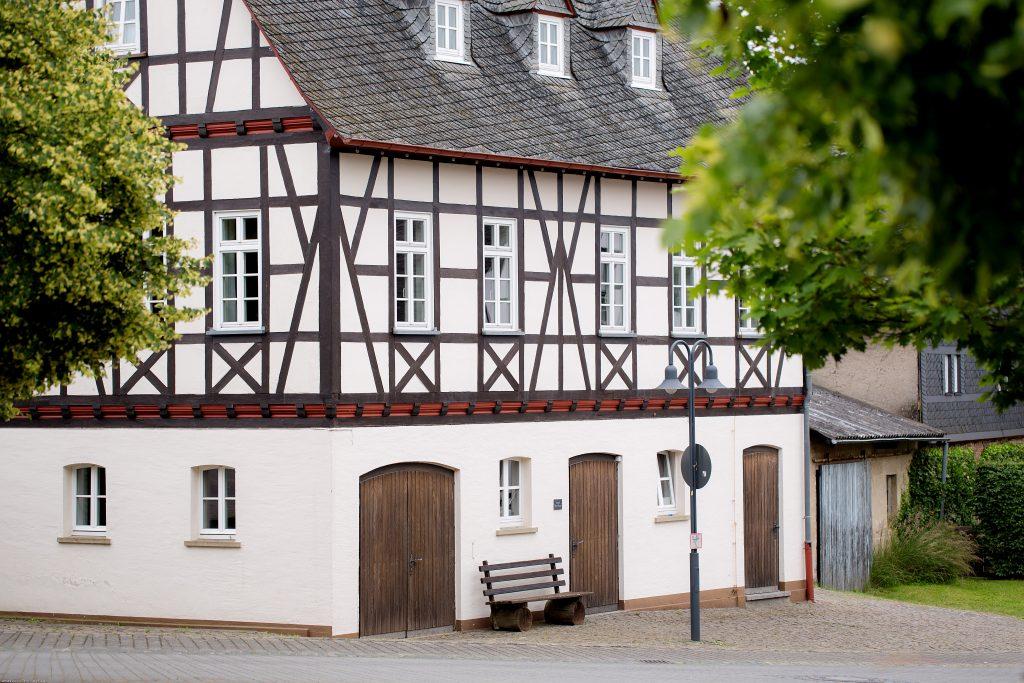 Gemeindehaus Neuerkirch